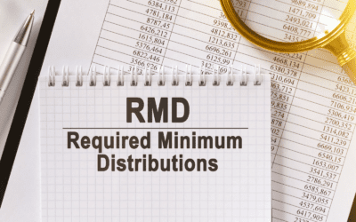 Required Minimum Distributions: 10 Common RMD Questions and Answers